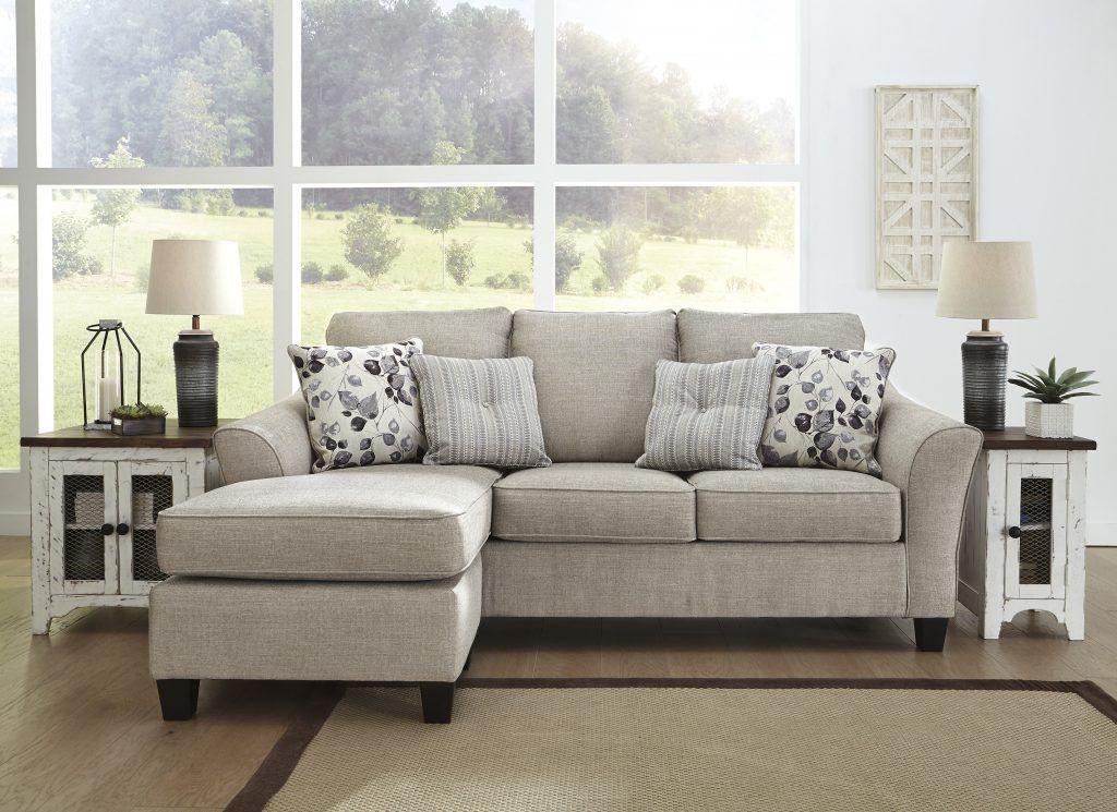Ashley Abney Sofa Chaise Queen Sleeper Price Drop Alert Dream Rooms Furniture Chaise Sofa Furniture Sofa