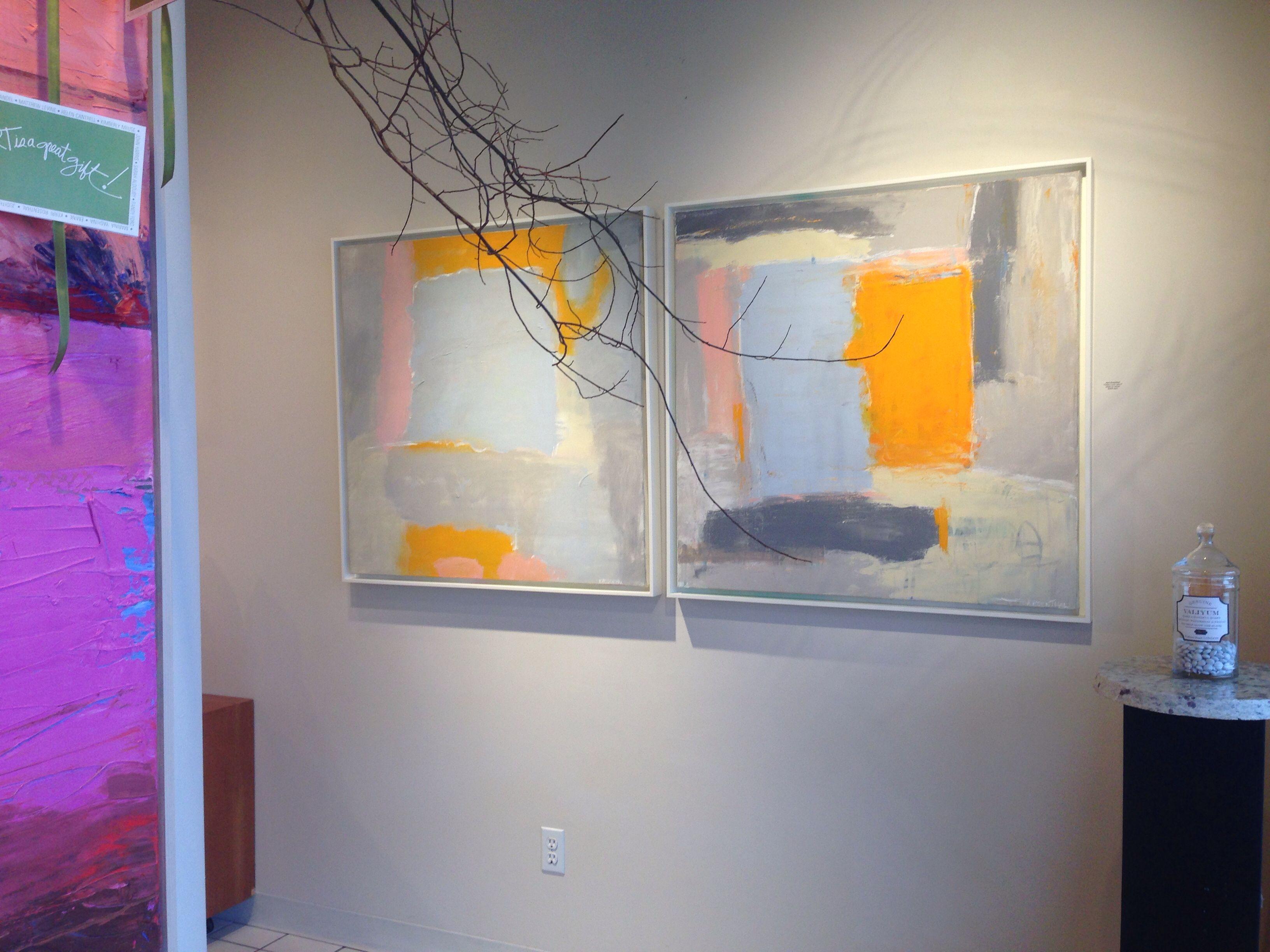 Pastel puzzles  Kerri Rosenthal