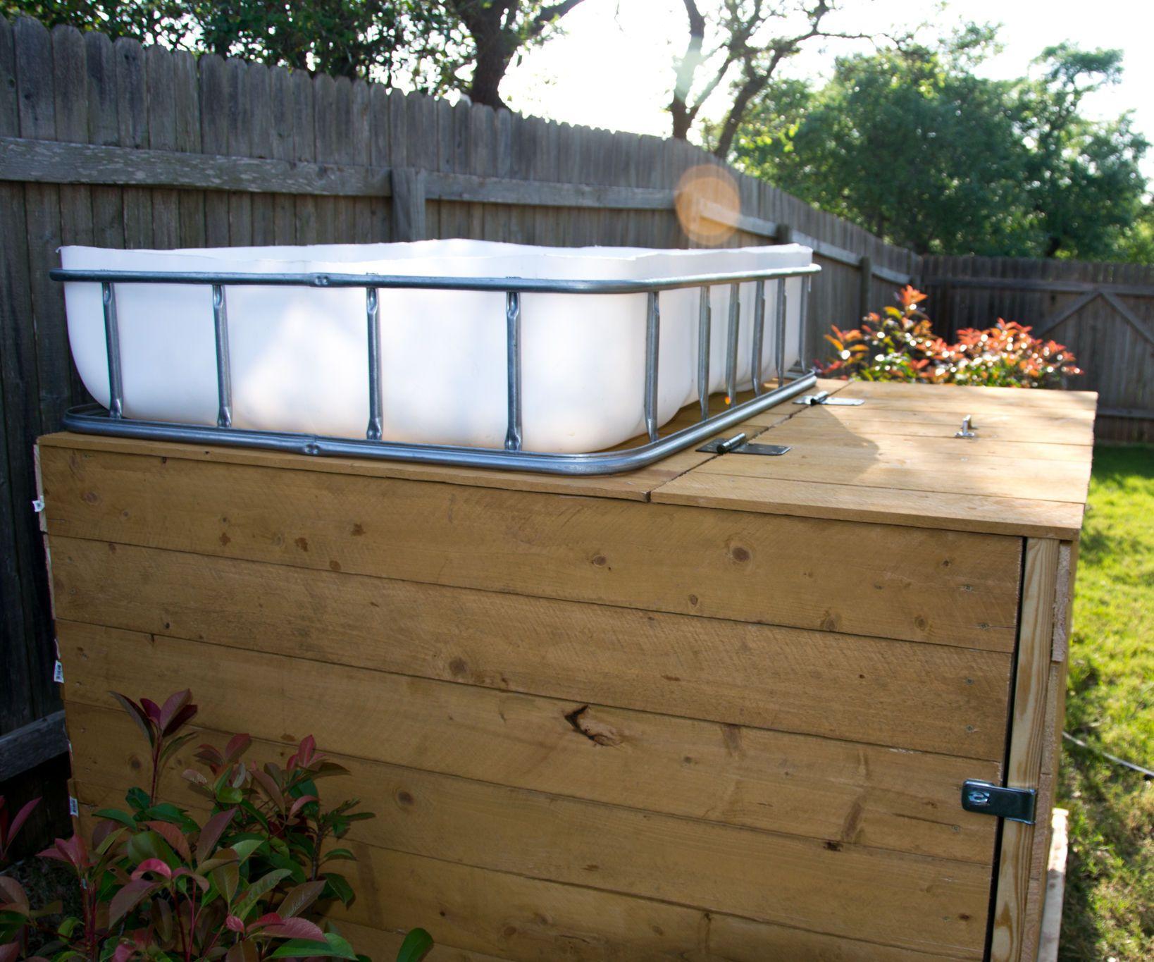 raspberry pi controlled aquaponics aquaponics hydroponic