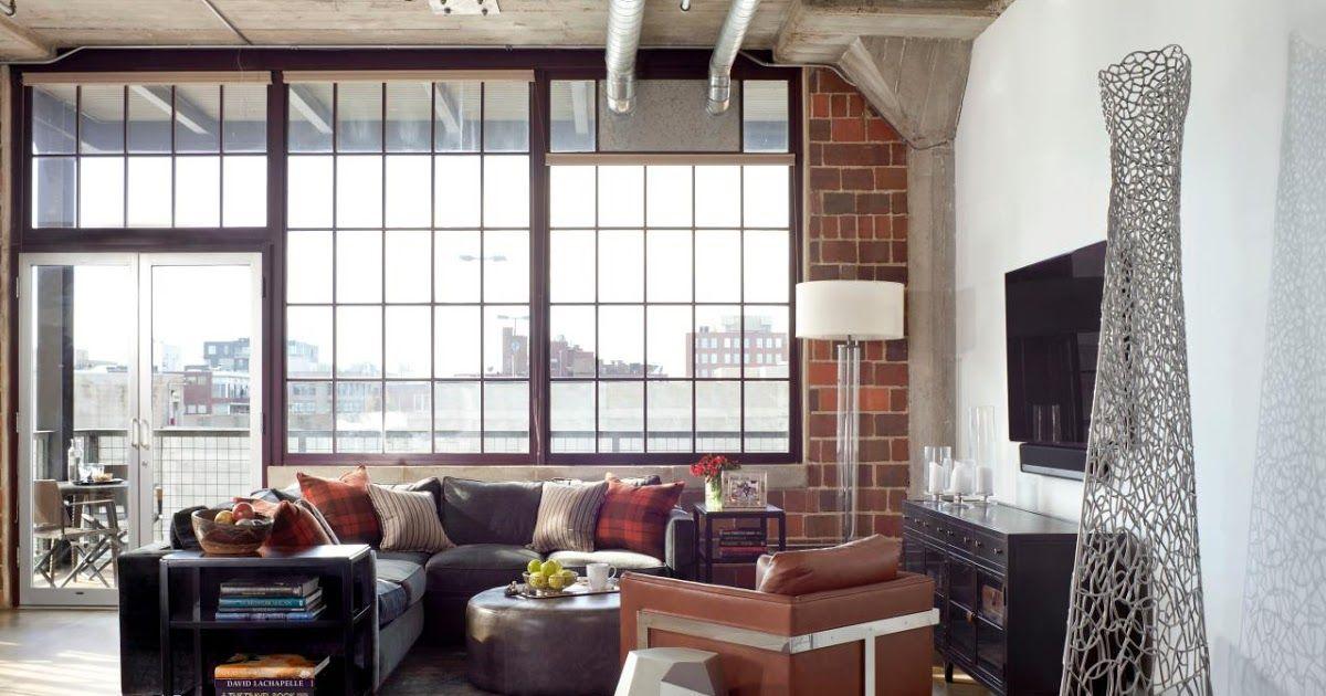Amazing Decorating A Loft Apartment In 2020 Loft Apartment