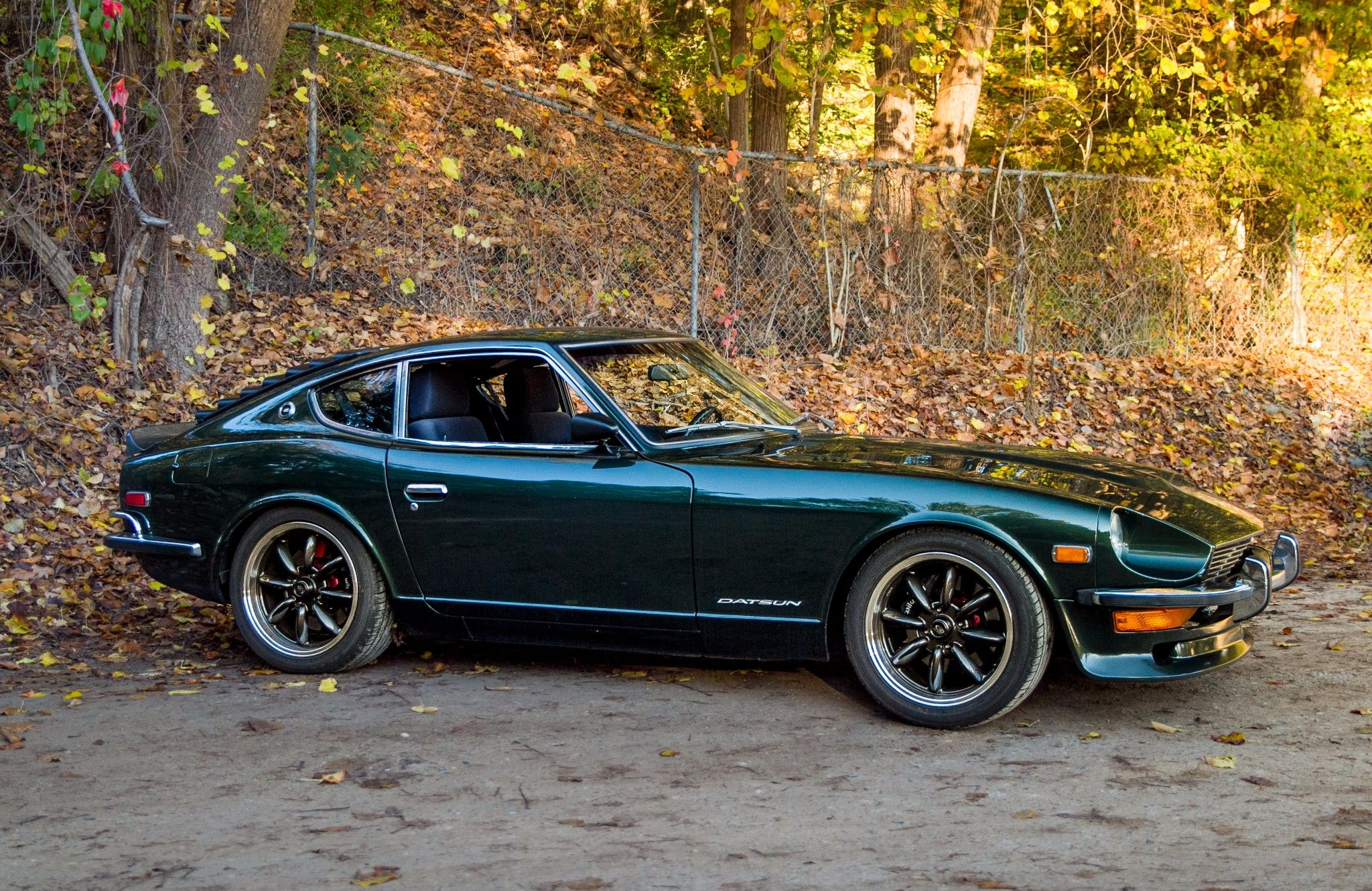 Cars, TopPost Datsun 240z « mint