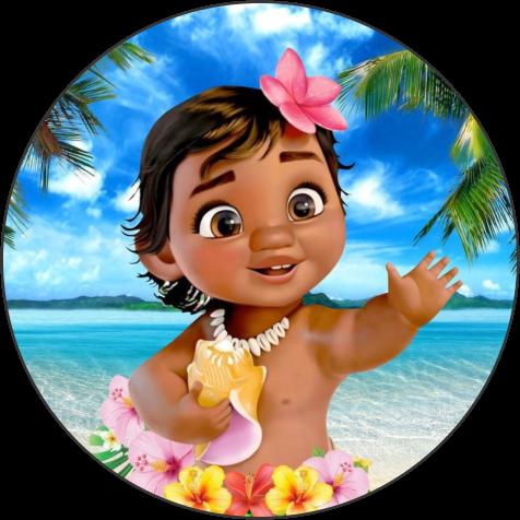 Si Te Gusta Nuestra Pagina No Olvides De Compartir Moana Bebe Png Download Transparent Png Image Little Moana Moana Moana Theme