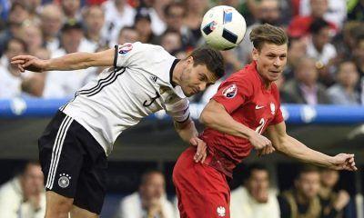 Euro 2016 tra Germania e Polonia vince la noia: 0-0 a Saint Denis