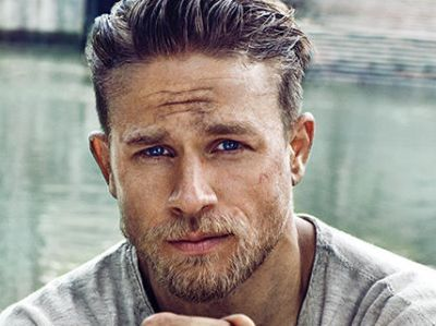 First Official Look at Charlie Hunnam in Knights of the Round Table: King Arthur - ComingSoon.net