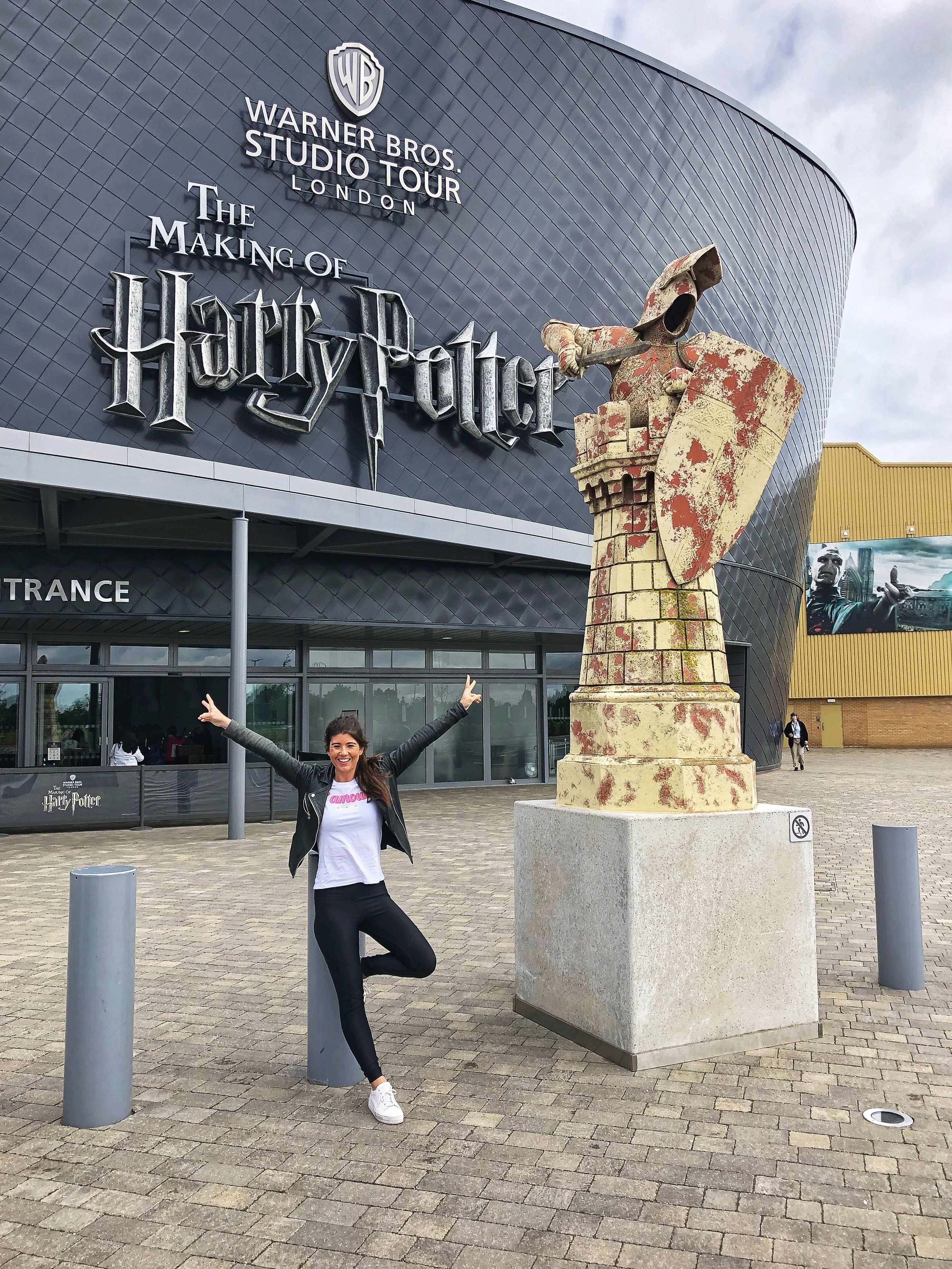 As 2019 Has Recently Started It S Time To Set New Travel Goals For The New Year My Trips Are Inspi Harry Potter Tour Harry Potter Studios Harry Potter London