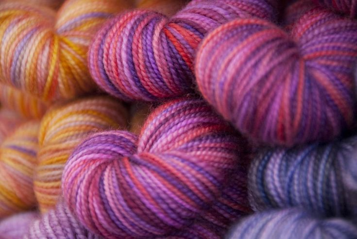 What Kind of Projects Should You Use Worsted Weight Yarn