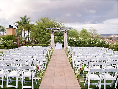 The Retreat By Wedgewood Weddings Corona 92883 Ca Inland Empire