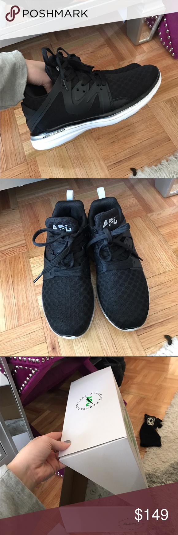 apl ascend black