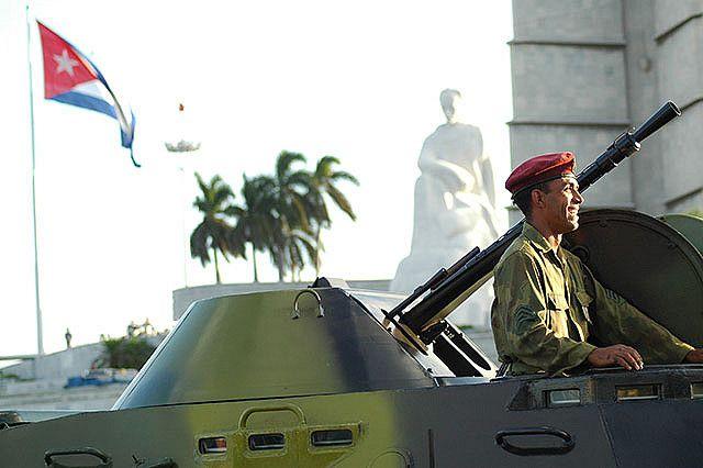 La Habana Cuba, Diciembre 2006