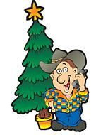chirstmastreesdirect - Newcastle Christmas tree supplier