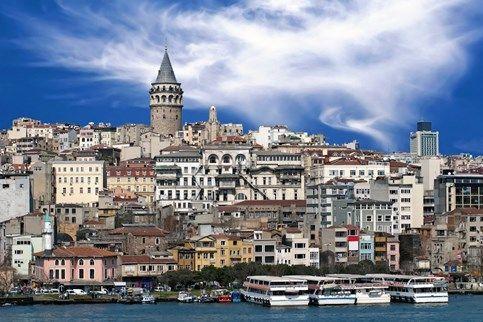 تركيا سياحة سفر مدن مناطق أماكن أجمل صور مناظر فيزا فنادق Istanbul Image Photo