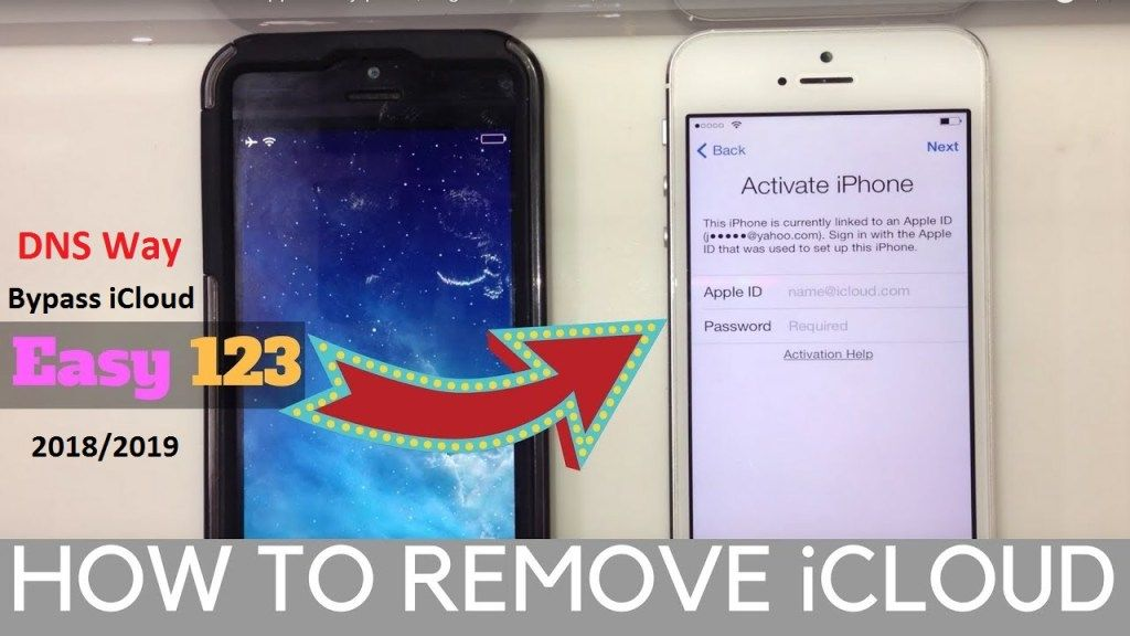 How To Get Past Activation Lock On Ipad Air