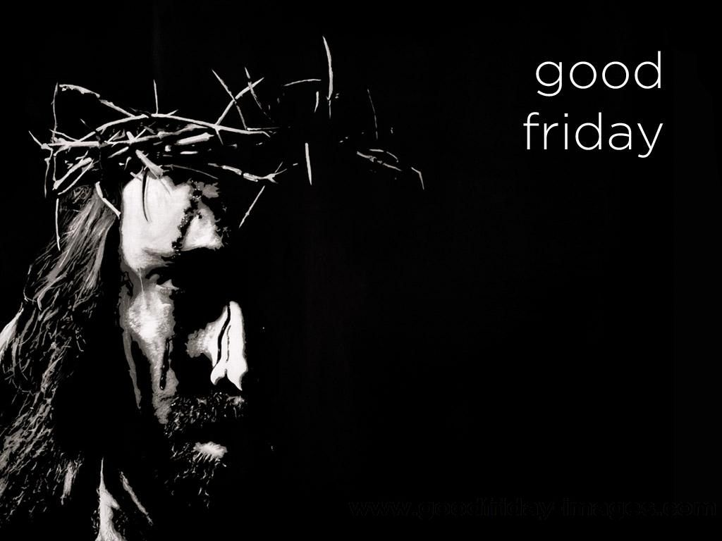 Happy Good Friday Wishes Wallpaper Download