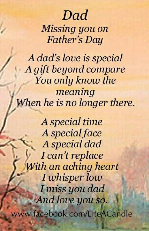 My Missing Heaven Dad Quotes Daughter