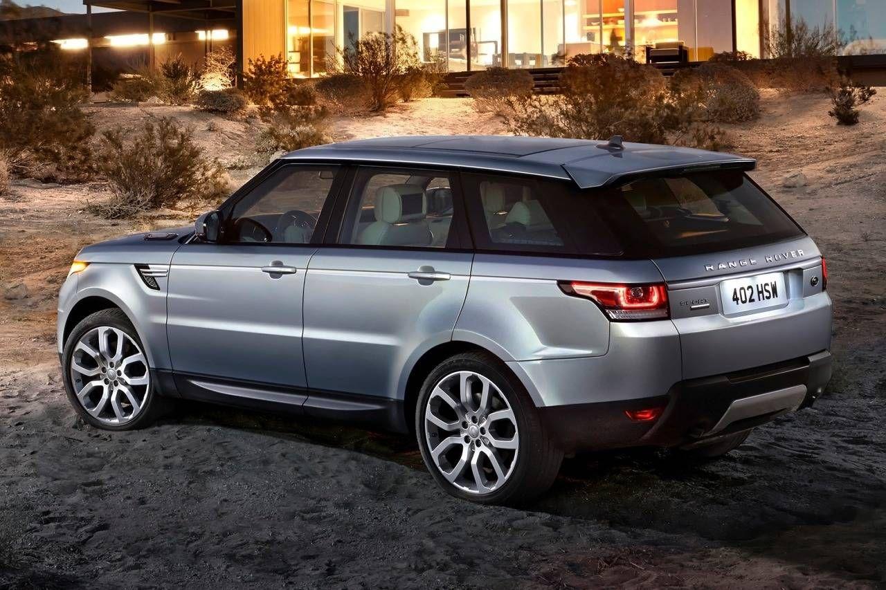 Range Rover Sport Range Rover Sport V8 Range Rover Sport Landrover Range Rover
