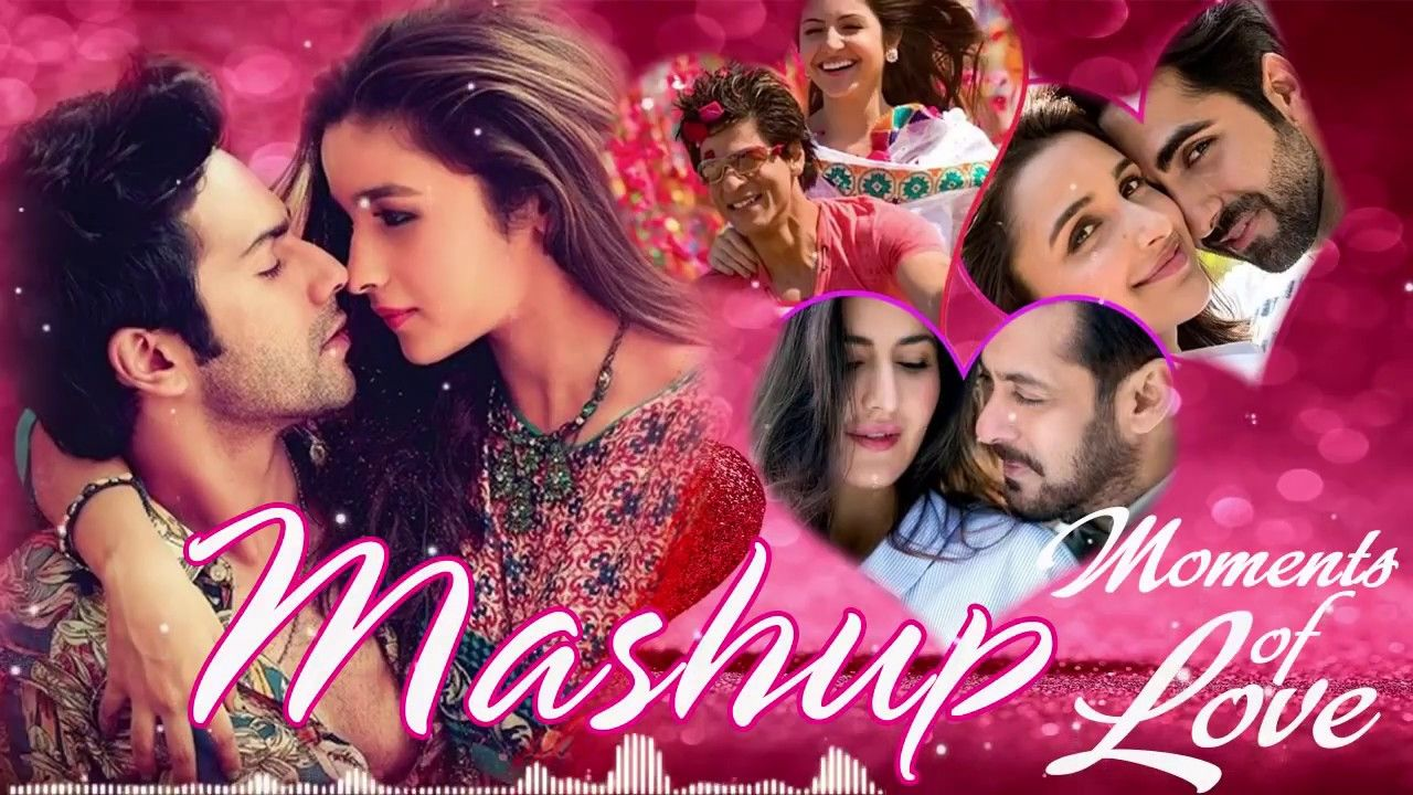 ROMANTIC MASHUP SONGS 2019 Hindi Songs Mashup 2019