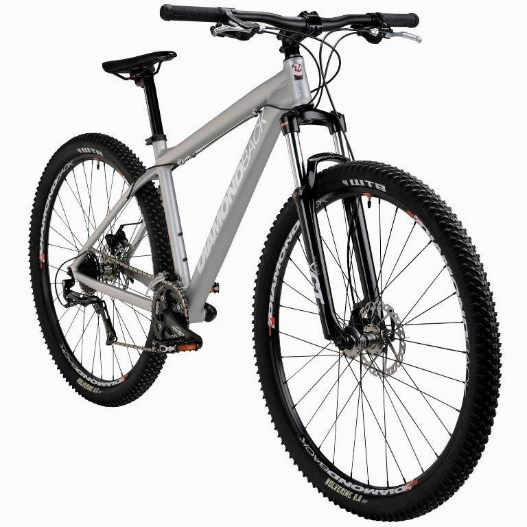 Diamondback Overdrive 29er Best Mountain Bikes Mountain Biking