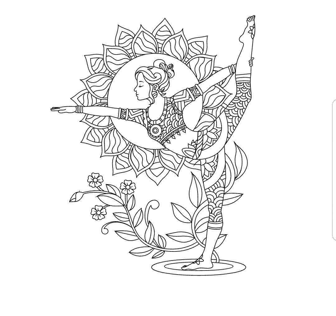 Pin By Adri On Color Me Sane Mandala Art Lesson Mandala Design Art Lotus Art
