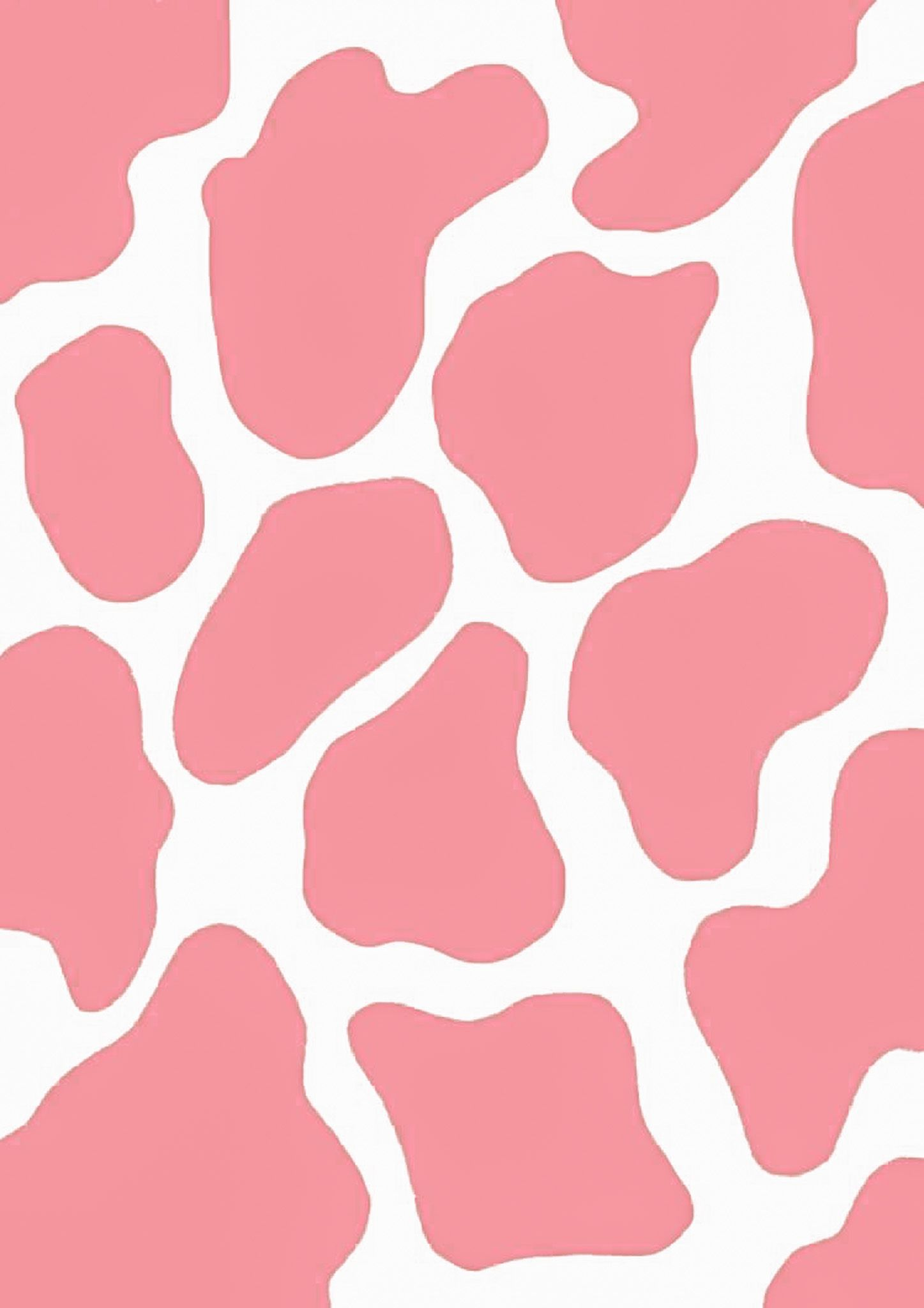 Pin by LillyFullpiy on Old aesthetic | Cow print wallpaper ...