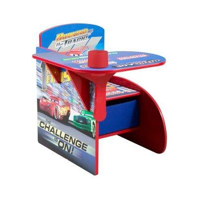 Groovy Delta Children Character Chair Desk With Storage Bin Pdpeps Interior Chair Design Pdpepsorg