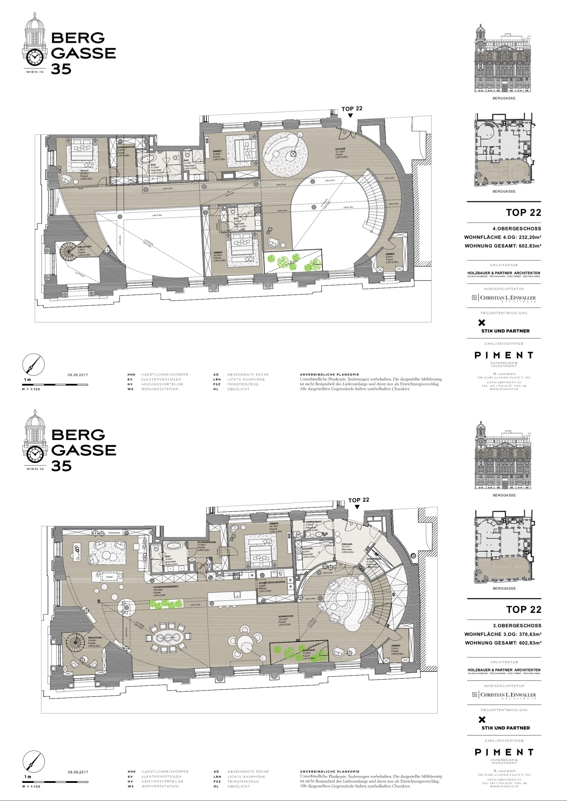 Berggasse35 Vienna Vienna Top22 Floor Plan Layout Apartment Floor Plans Hotel Plan