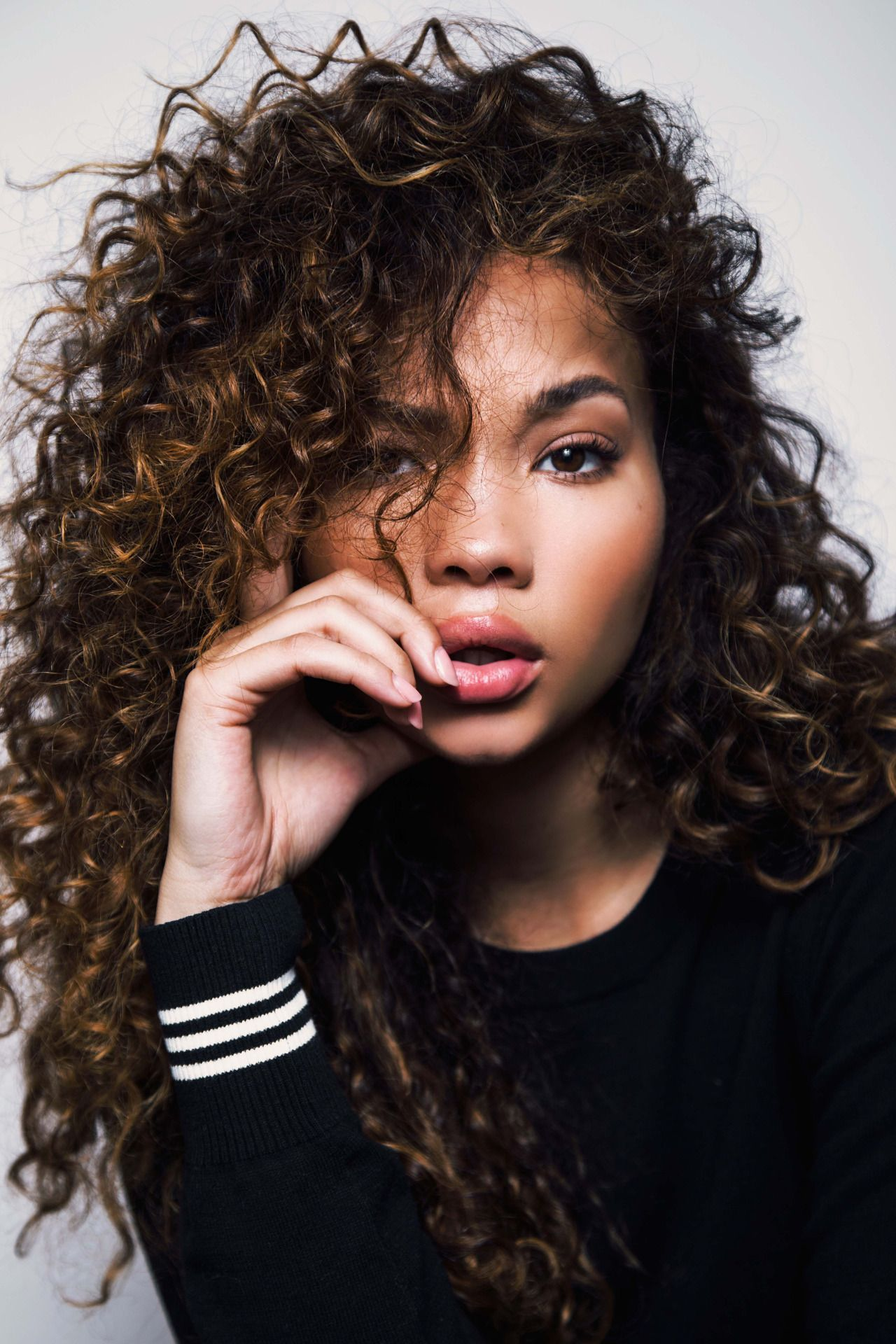 how to care for naturally curly african american hair