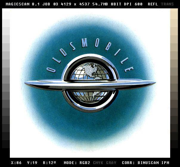 Plan59 Classic Car Art Vintage Ads 1952 Oldsmobile Oldsmobile Vintage Ads Classic Cars