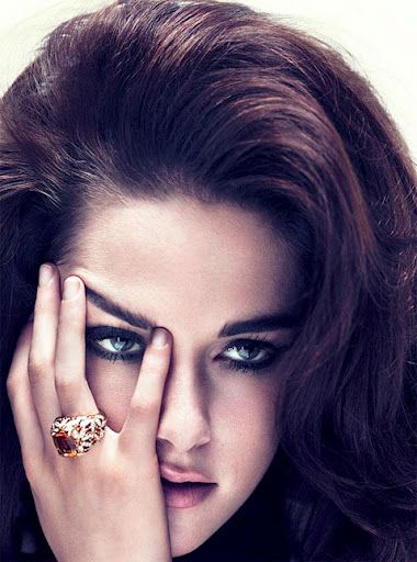 Kristen Stewart by Mert & Marcus for W Magazine