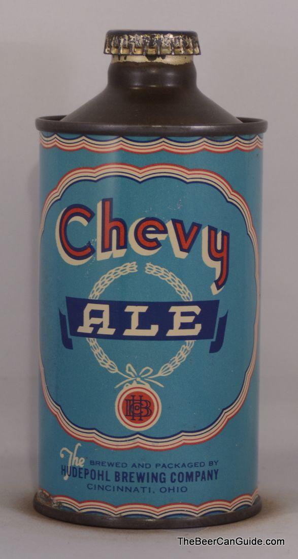 Chevy Ale Cincinnati