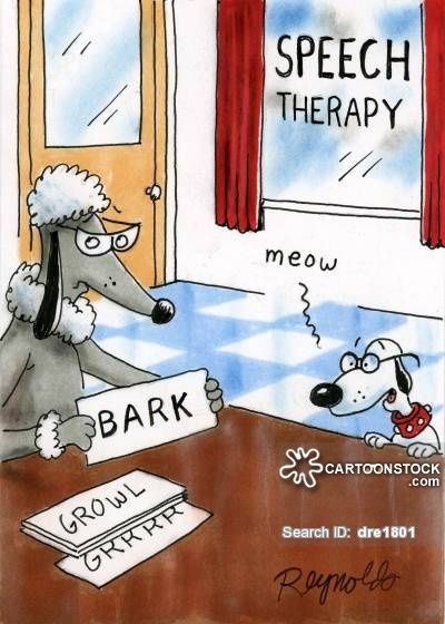 Speech Therapy Quotes Unique Speech Therapy Cartoons Future SLP Pinterest Funny Speeches
