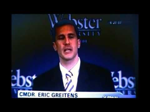 Newly Unearthed Video Shows Eric Greitens' Love Of World Government