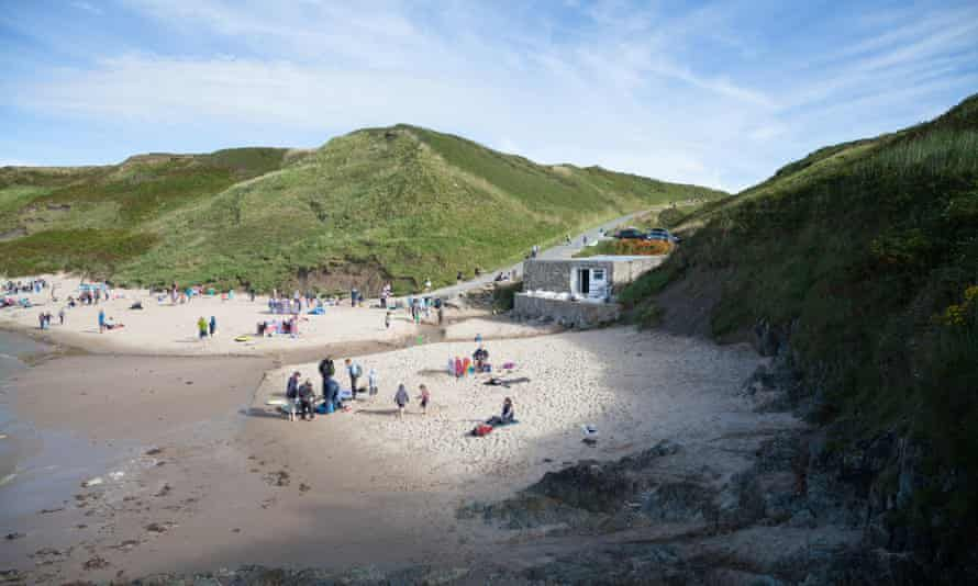 Holiday guide to the Llŷn peninsula, north Wales