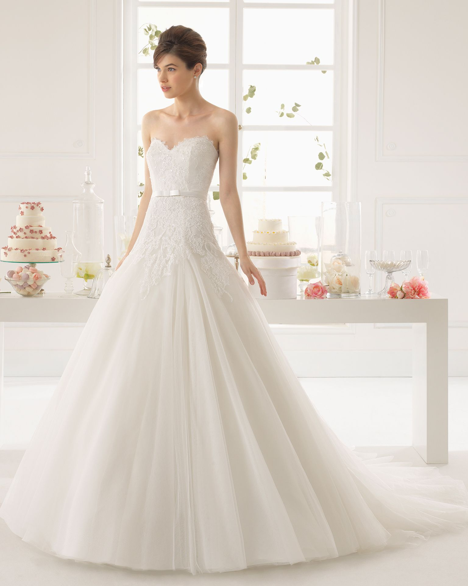 Aire by rosa clara 8c1f3 azorin find top designer wedding aire by rosa clara 8c1f3 azorin find top designer wedding dresses bridal ombrellifo Choice Image