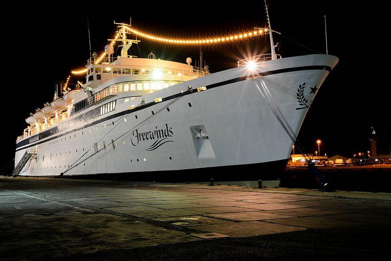 Freewinds Cruise Ship Aruba Cruises Pinterest Cruises And - Cruise ships in aruba