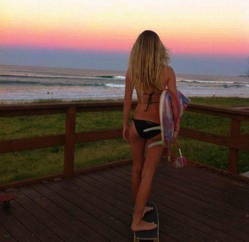 Xxx hot girls surf