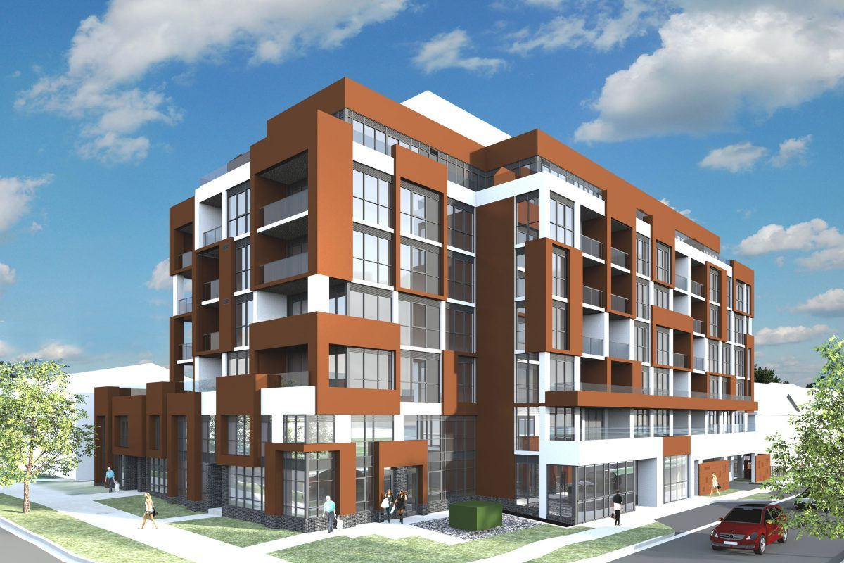 The Macdonald Reality Help You To Find The Best Apartments Or Any Type Of  Real Estate