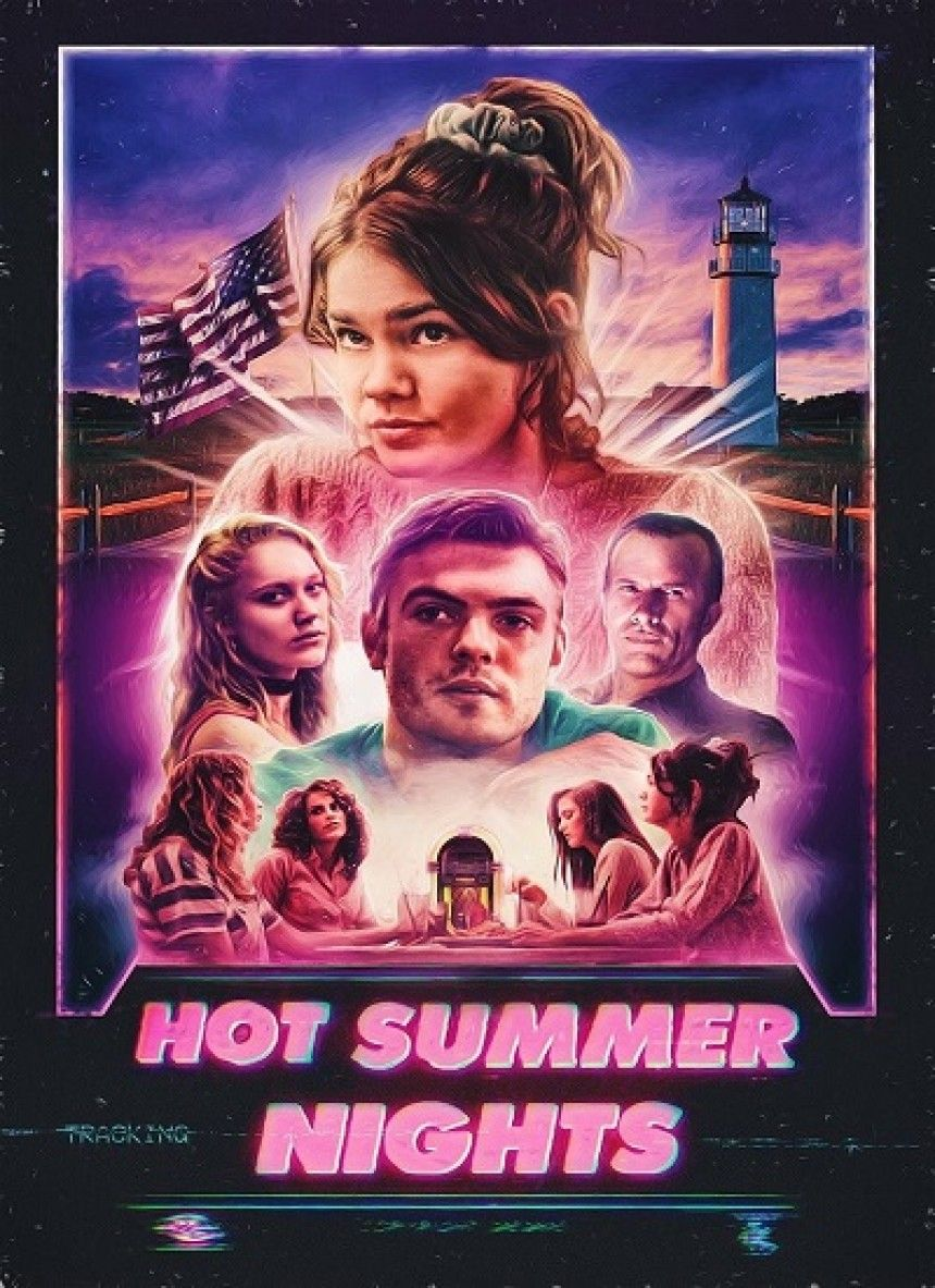 Hot Summer Nights Drama Hollywood Movies English Movies My