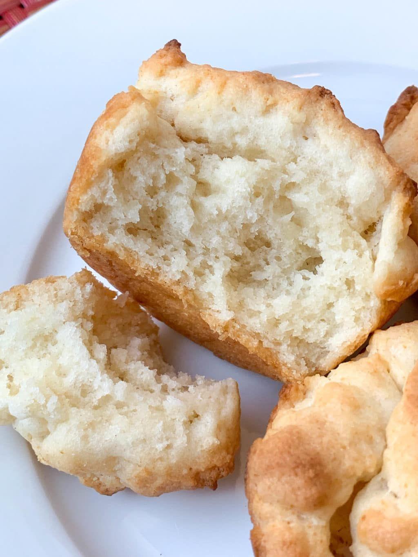 Sour Cream Biscuits Recipe Sour Cream Biscuits Cream Biscuits Biscuit Recipe