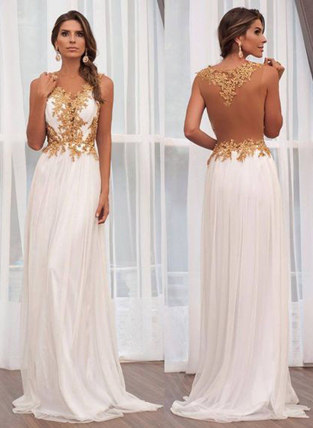 2017 Prom Dresses Ideas that Will Have