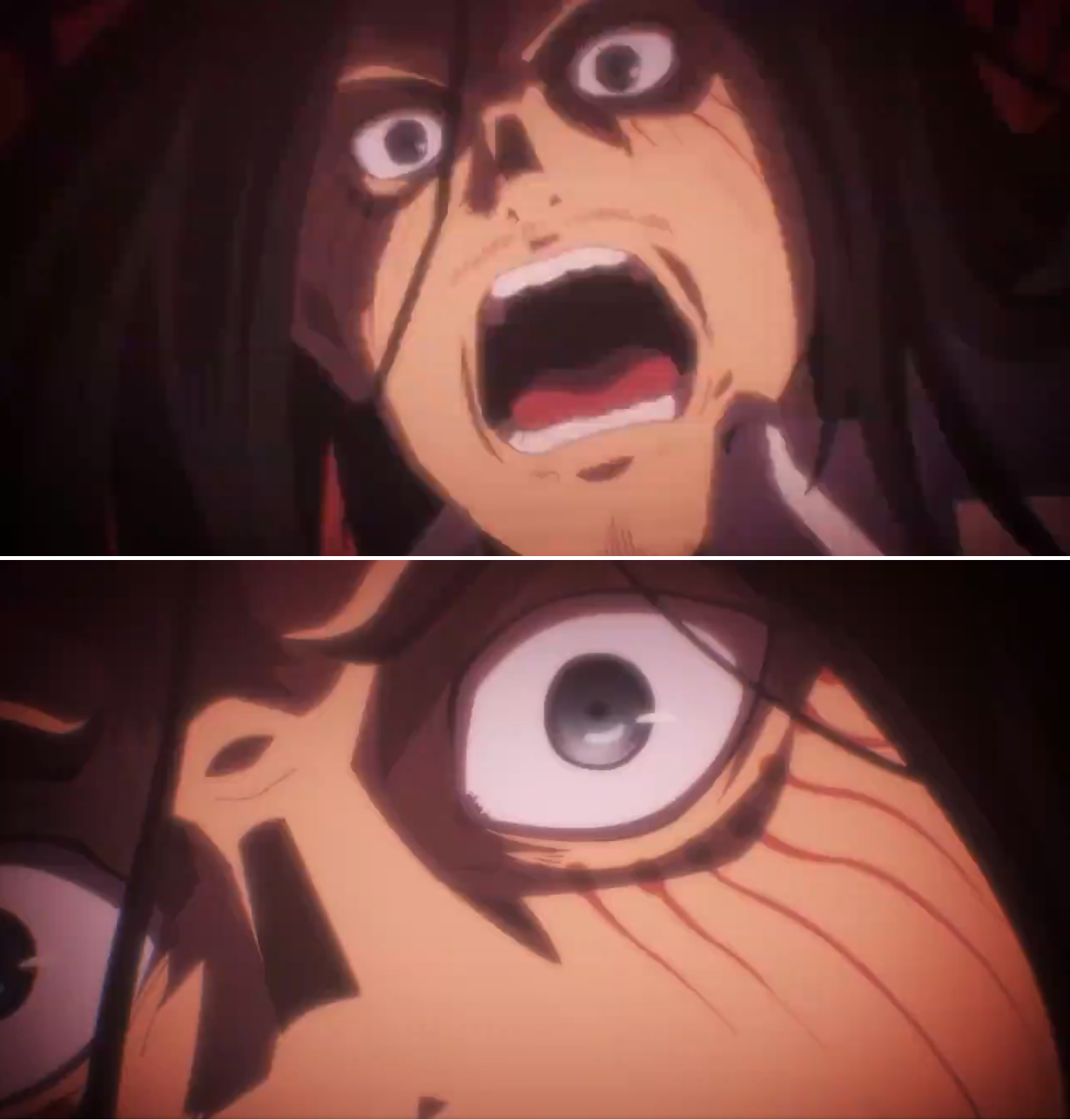 AoT s4 trailer in 2020 Attack on titan anime, Attack on