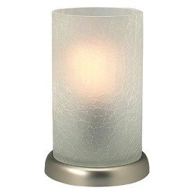 Uplight touch lamp with crackle shade discontinued by target uplight touch lamp with crackle shade discontinued by target aloadofball Choice Image