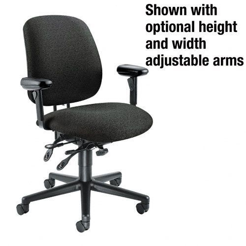 Adjustable Office Chairs And Discount Office Chair With Arm Rests In Fort  Worth Texas.