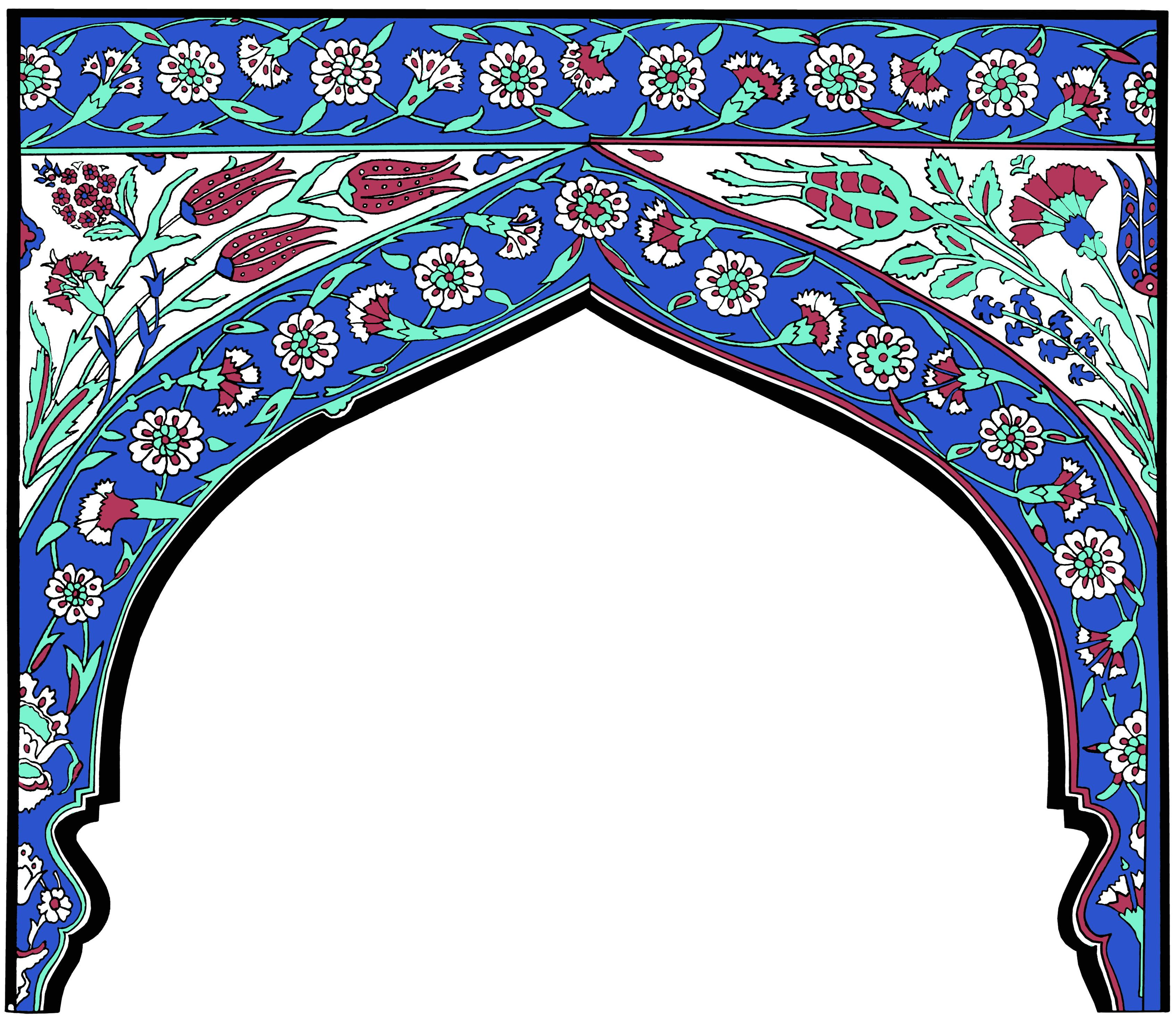 Turkish Design گالری - آلبوم: هنر ترکی - تصویر: turkish design_5 | arabes