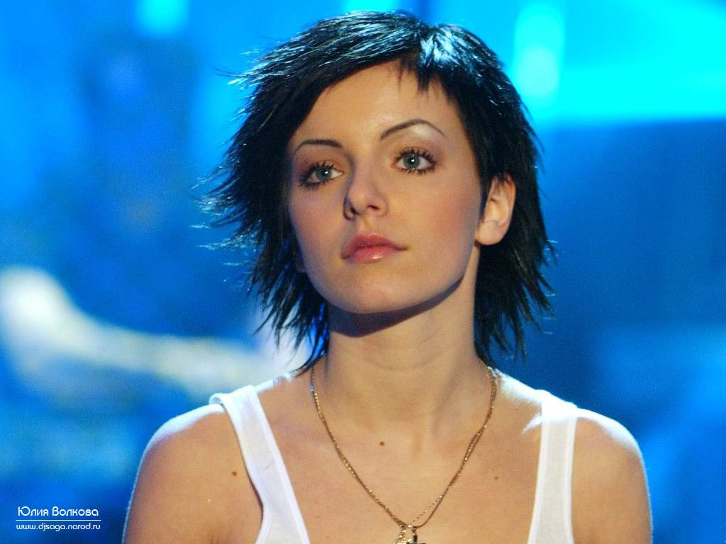 Is a cute Julia Volkova naked (75 pics), Paparazzi