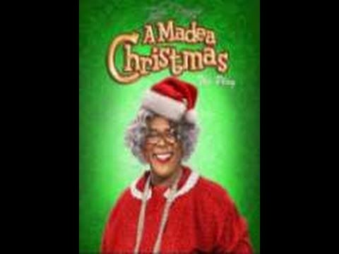 watch a madea christmas watch movies online free