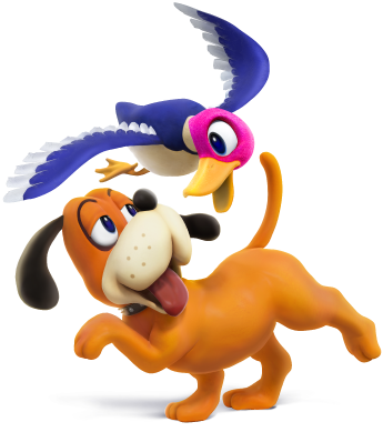 Duck Hunt Super Smash Bros Super Smash Bros Brawl Smash Bros Wii