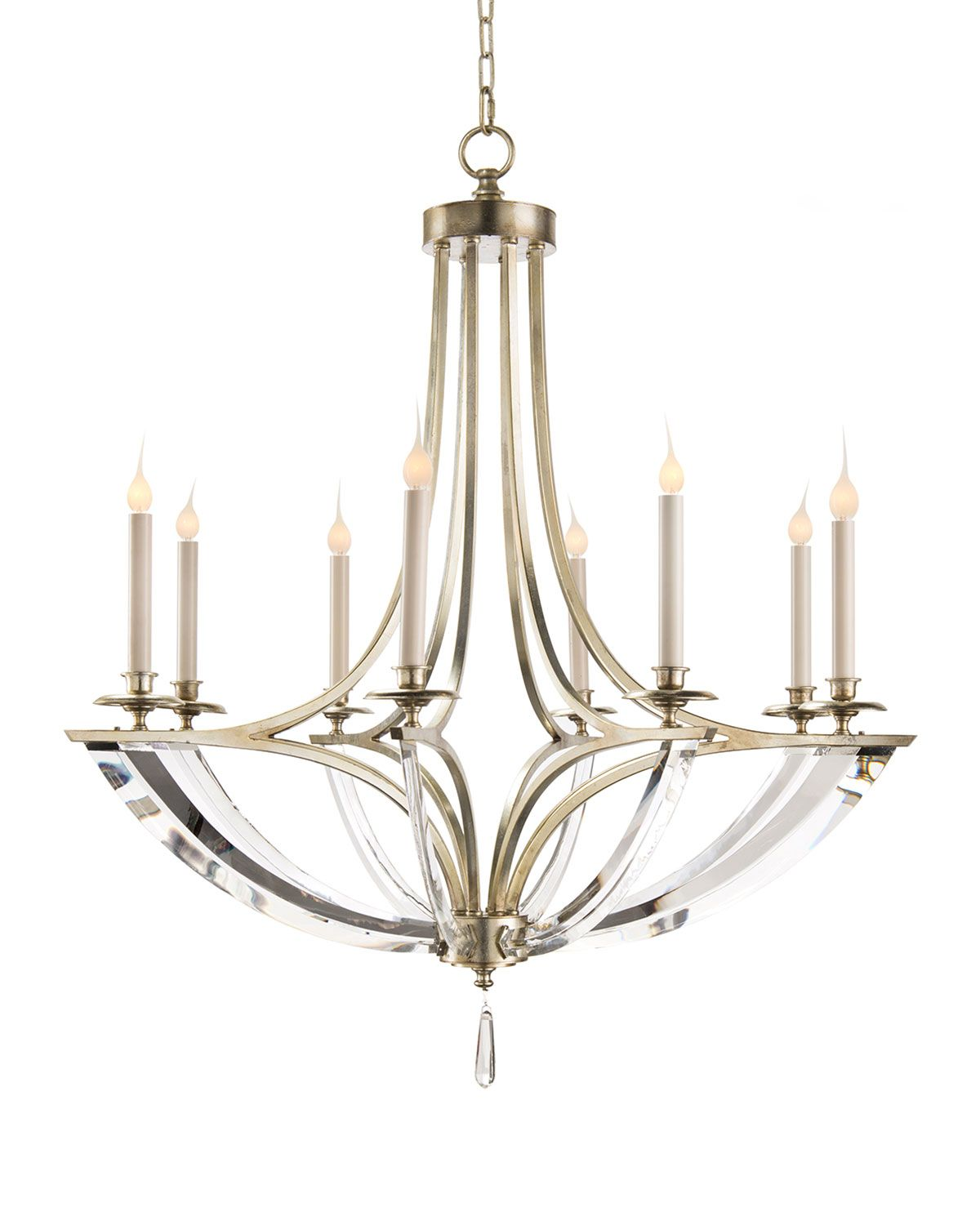 Bent 5 light crystal chandelier chandeliers furniture decor and bent 5 light crystal chandelier aloadofball Choice Image