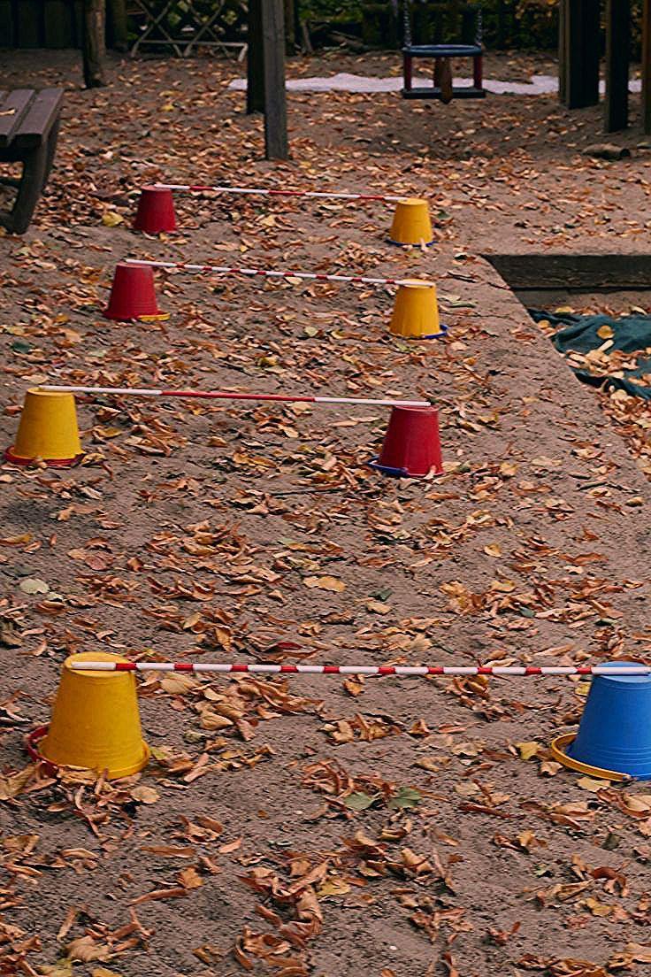 Photo of Wollen wir ein Wettreiten zur Alten Mühle machen?! Kindergeburtstag mit Steckenpferd | tastesheriff