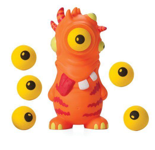 Amazon.com: Hog Wild Monster Gump Poppers: Toys & Games