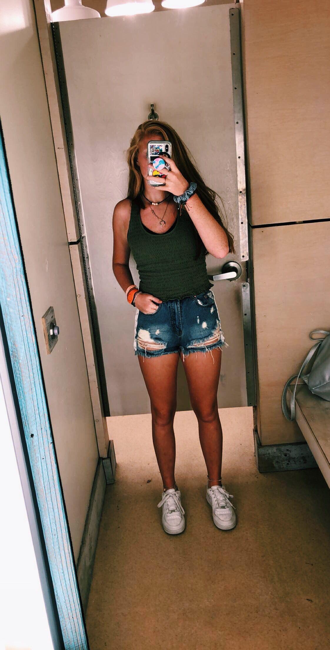 instagram @hopemacklin vsco @hopemackk Concert Outfit Summer, Summer  Pictures, Summer